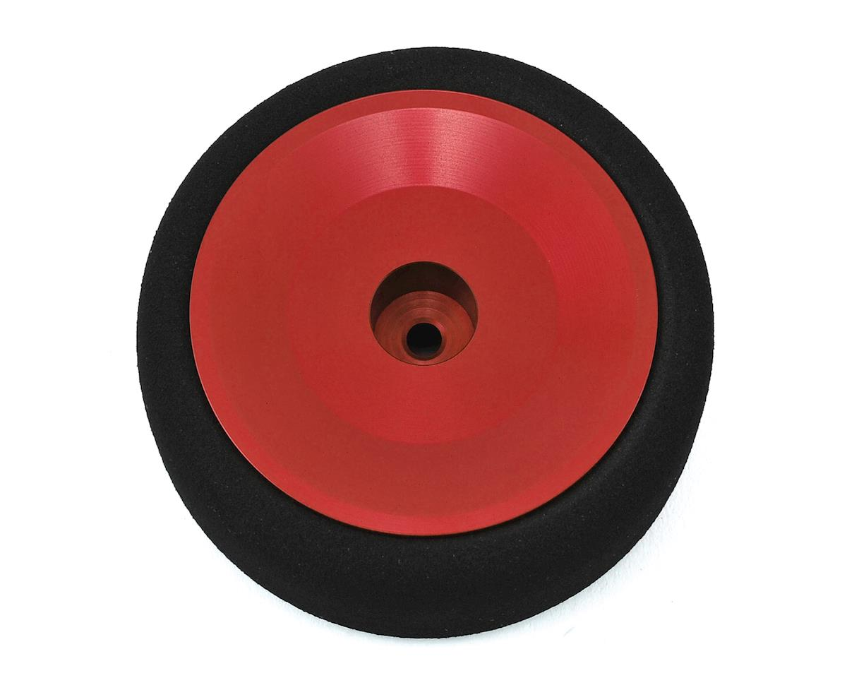 Maxline R/C Products Airtronics V2 Standard Width Wheel (Red)
