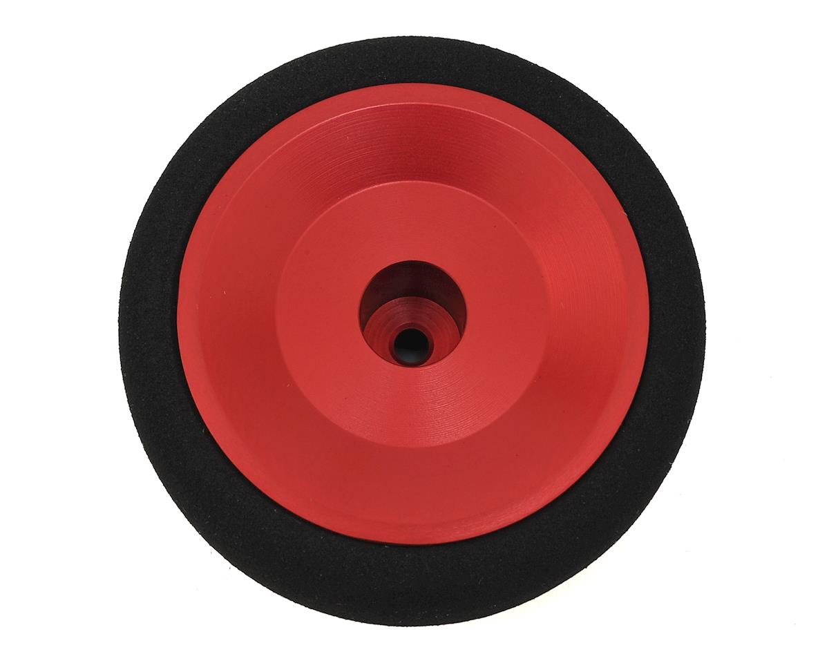 Airtronics V2 Offset Width Wheel (Red) by Maxline R/C Products