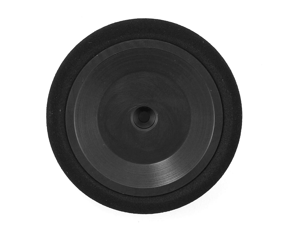 Maxline R/C Products KO/JR Standard Width Wheel (Black)