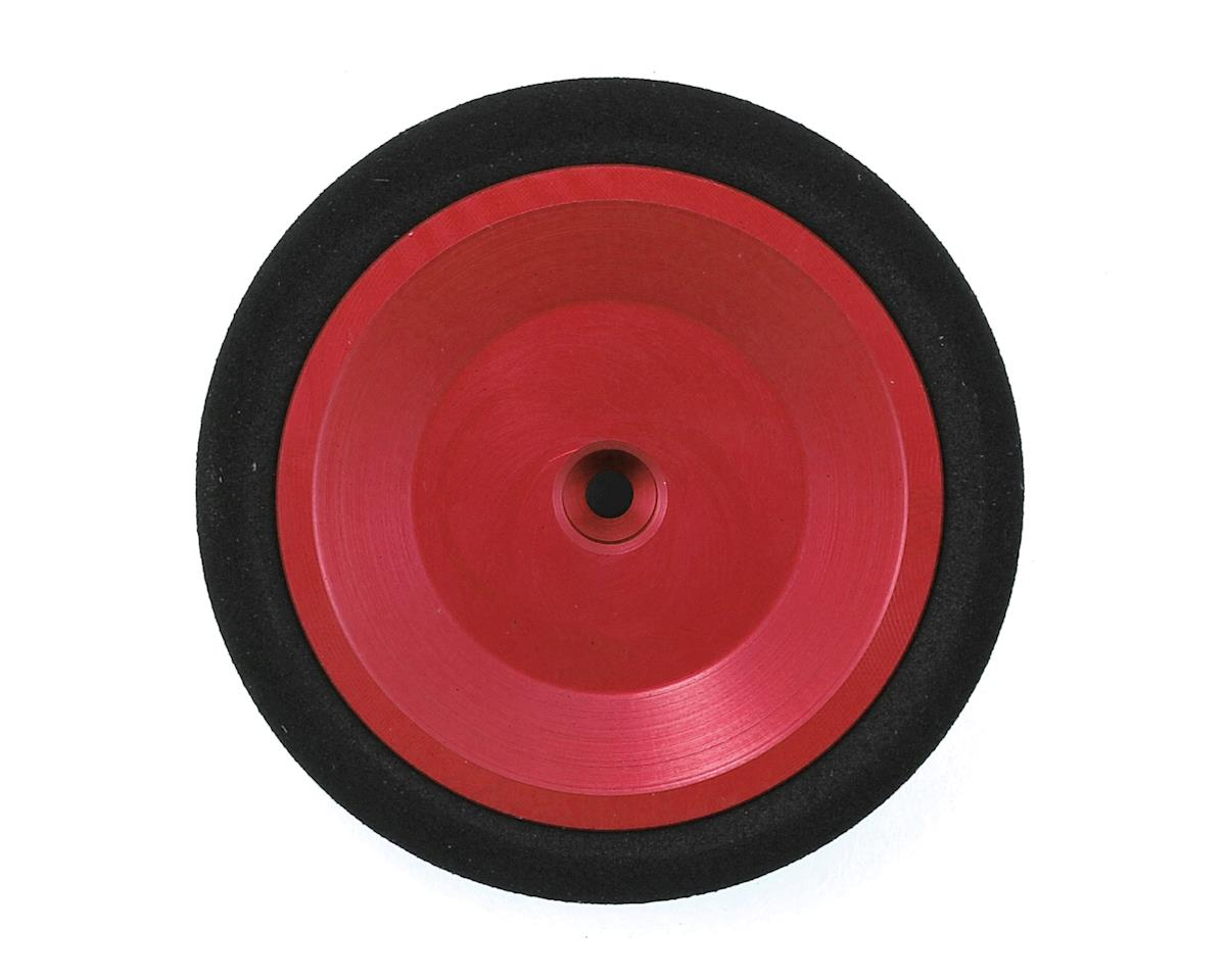 Maxline R/C Products KO/JR Standard Width Wheel (Red)