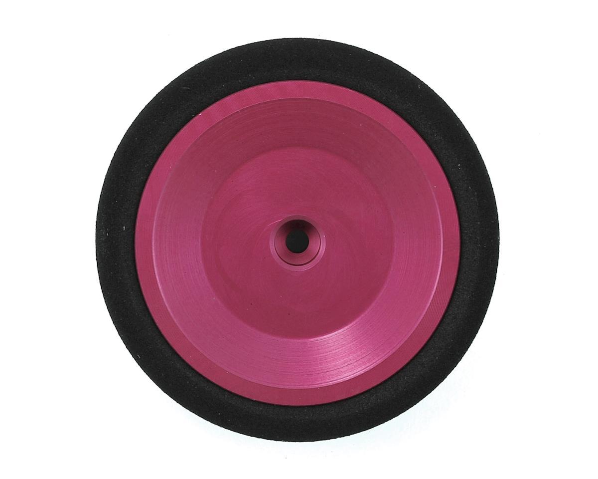 Maxline R/C Products KO/JR Standard Width Wheel (Pink)