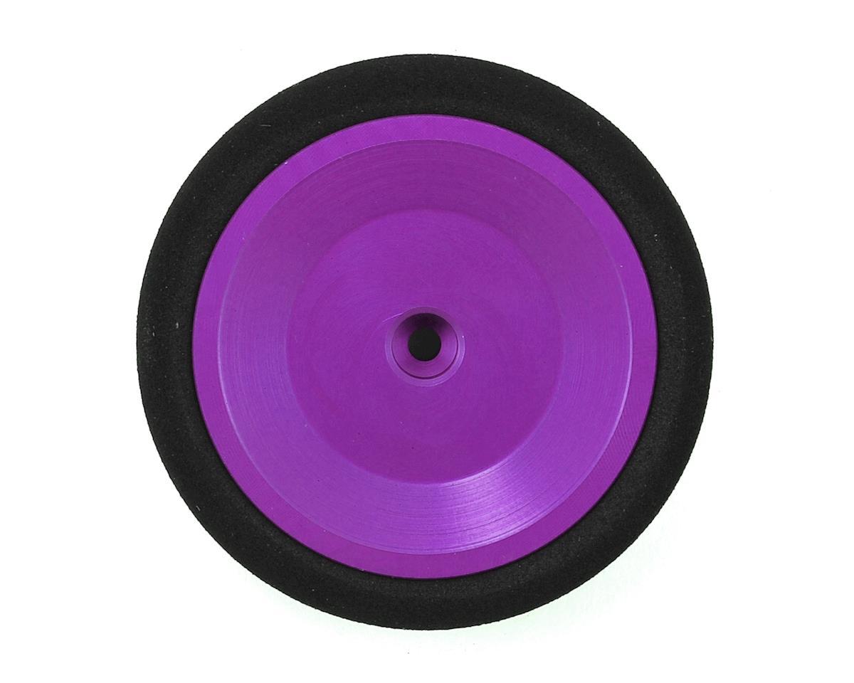 Maxline R/C Products KO/JR Standard Width Wheel (Purple)