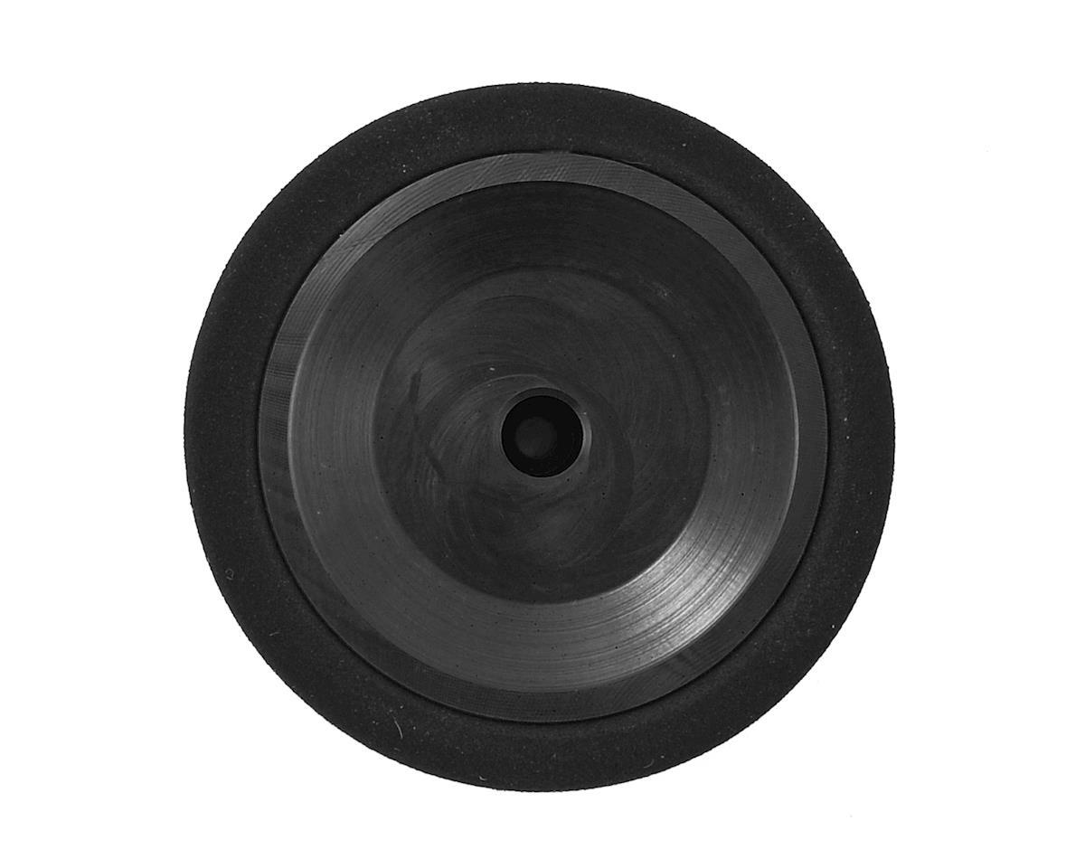 Maxline R/C Products KO/JR Offset Width Wheel (Black)