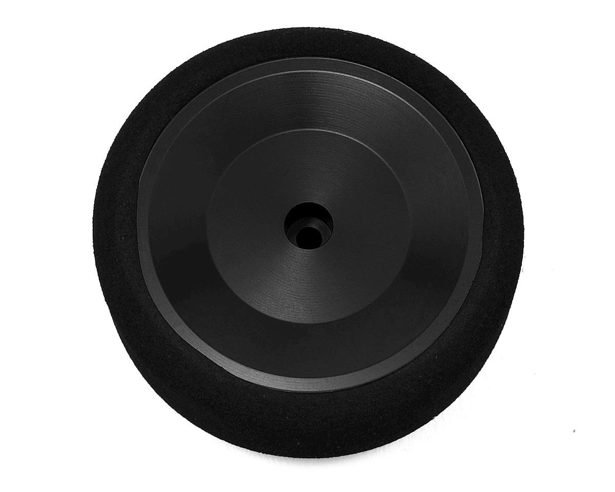 Maxline R/C Products Futaba Standard Width Wheel (Black)