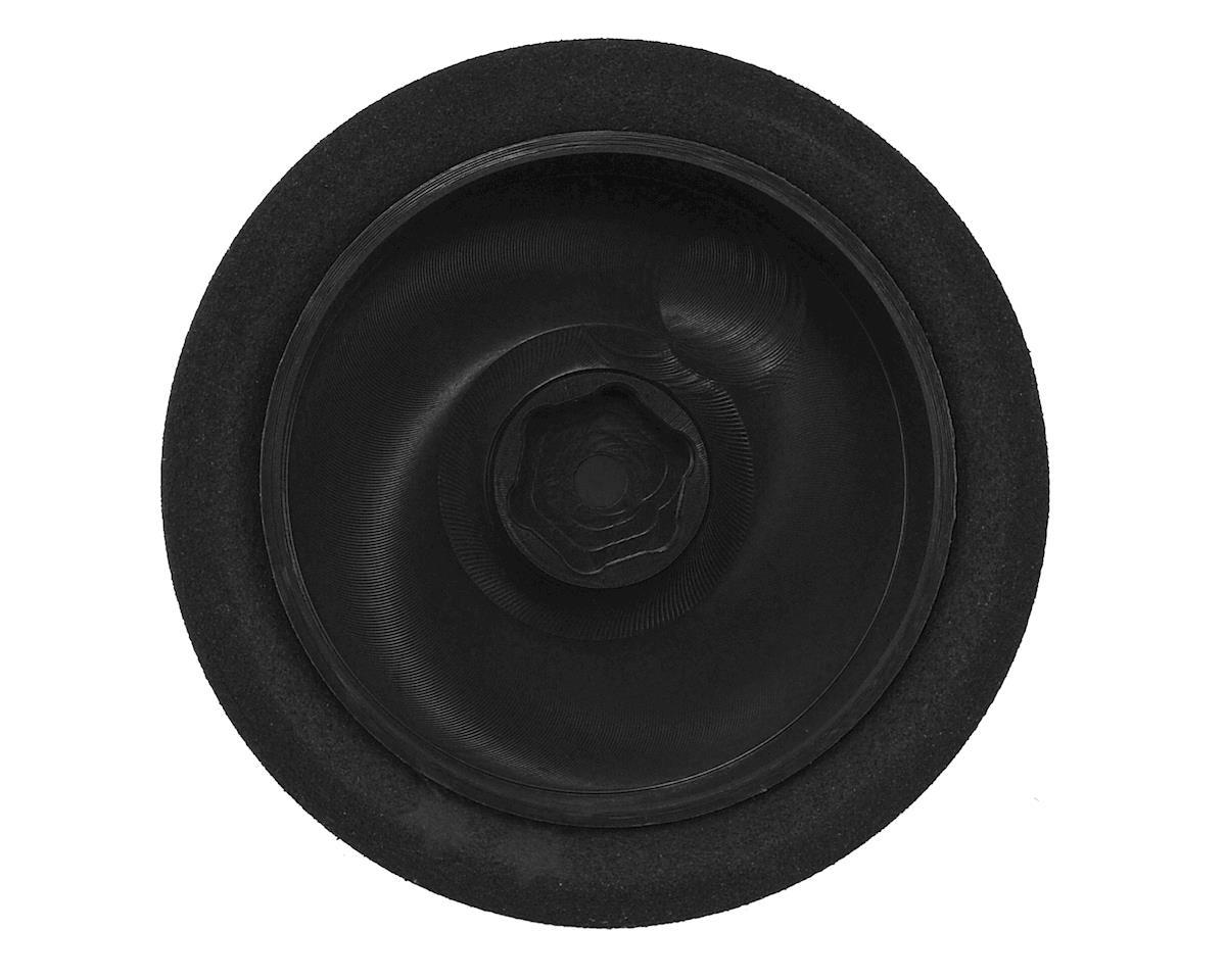Futaba Standard Width Wheel (Black) by Maxline R/C Products