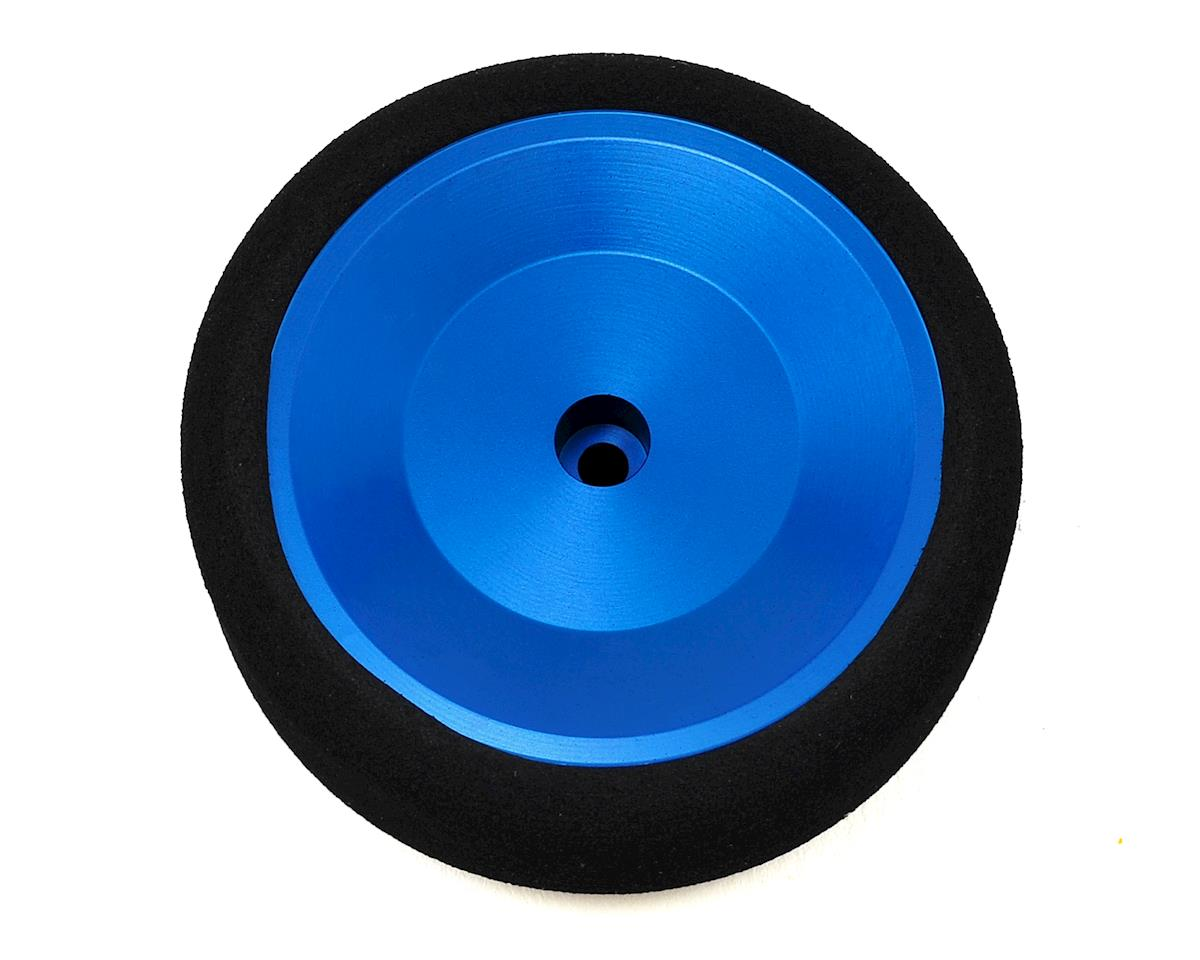 Futaba Standard Width Wheel (Blue) by Maxline R/C Products