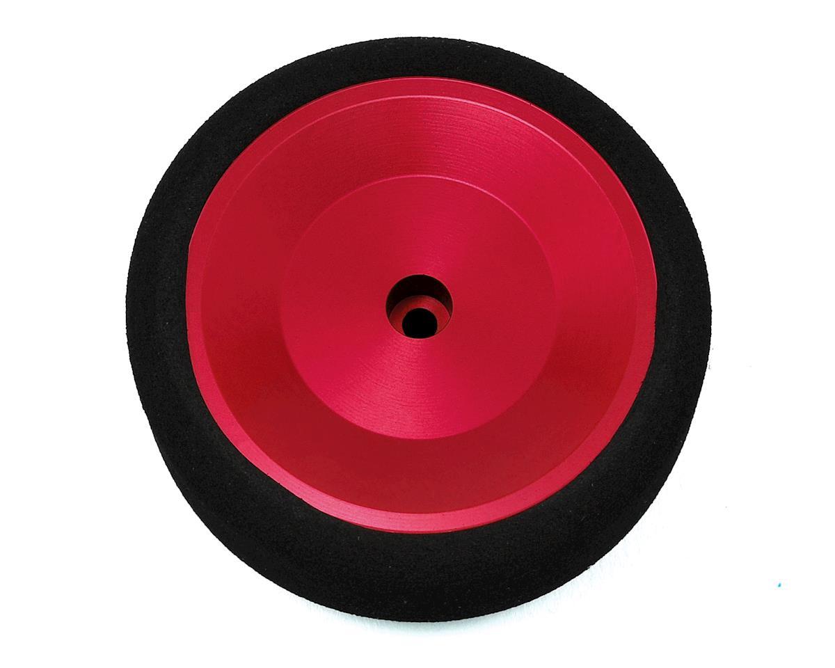 Maxline R/C Products Futaba Standard Width Wheel (Red)