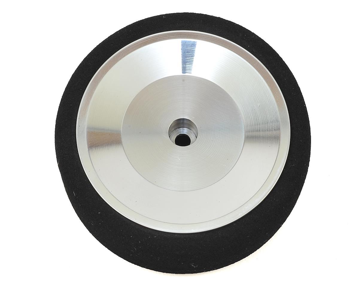 Maxline R/C Products Futaba Standard Width Wheel (Polished)