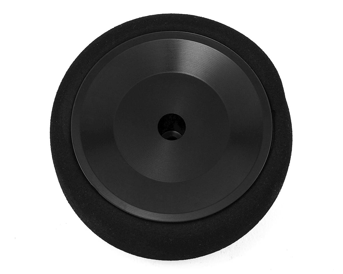 Maxline R/C Products Futaba Offset Width Wheel (Black)