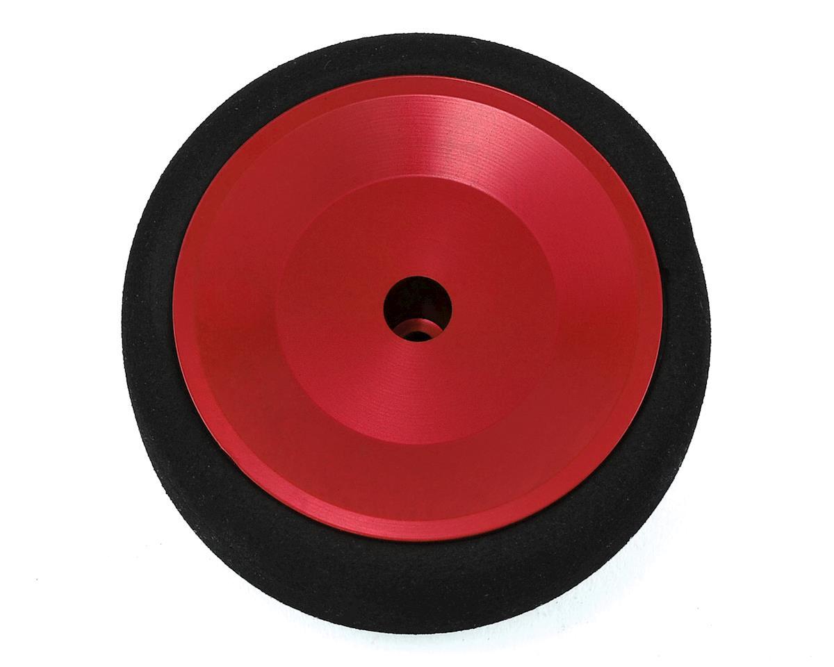Maxline R/C Products Futaba Offset Width Wheel (Red)