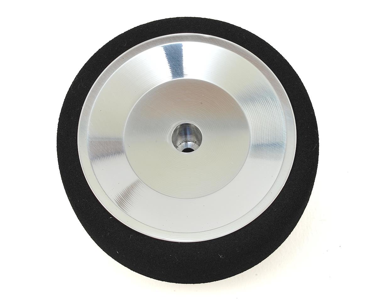 Maxline R/C Products Futaba Offset Width Wheel (Polished)