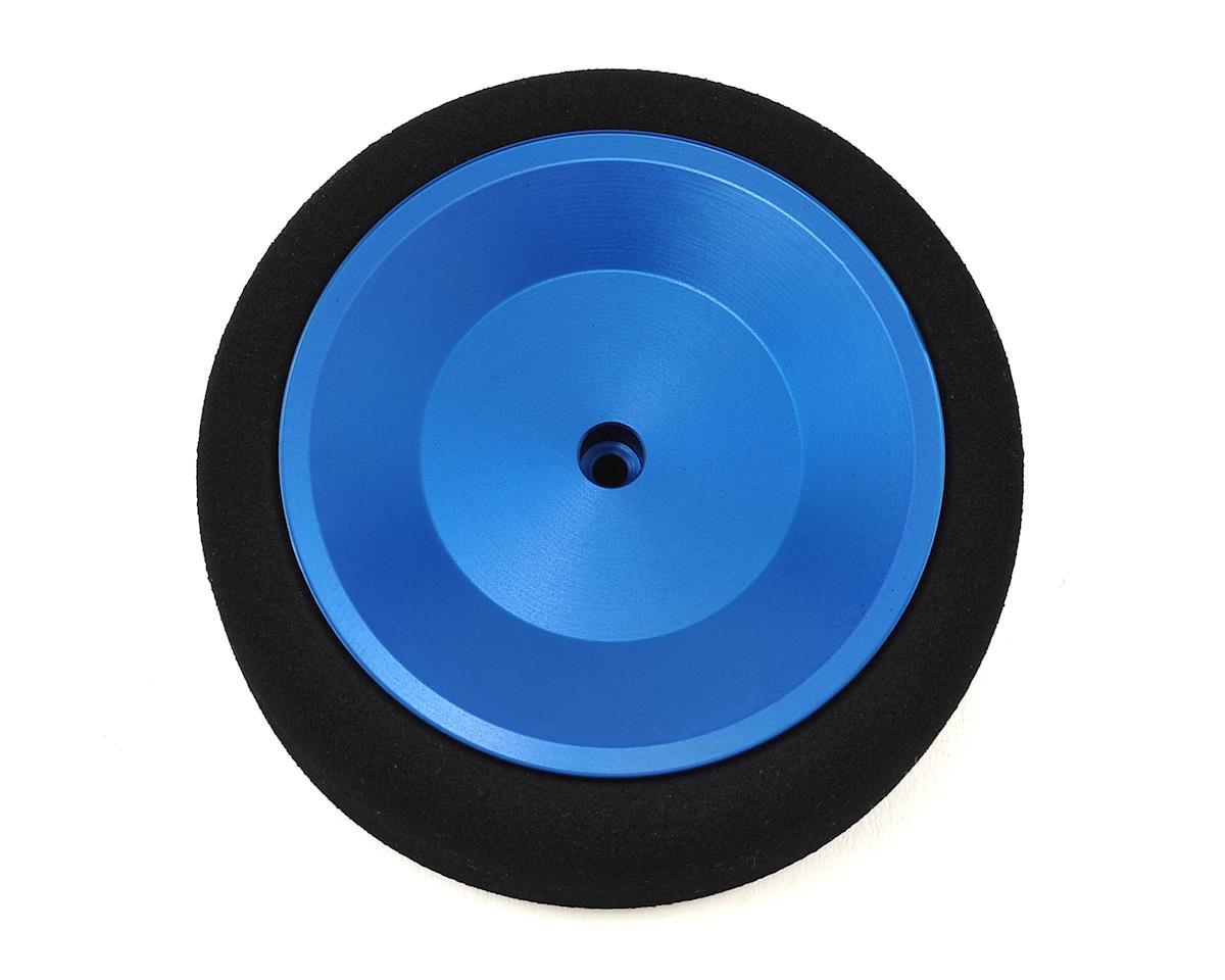 Maxline R/C Products Spektrum Standard Width Wheel (Blue)