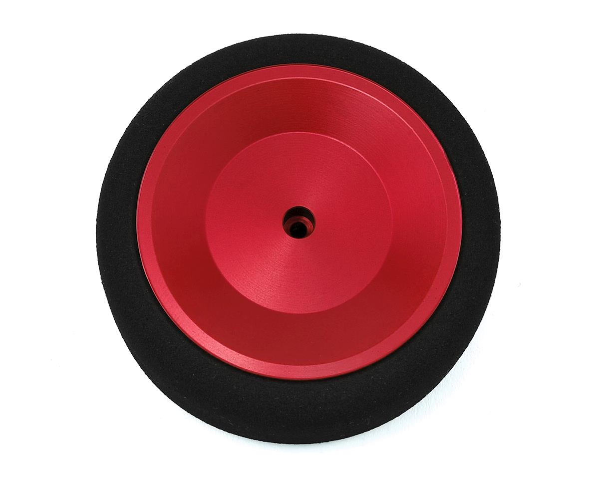 Spektrum Standard Width Wheel (Red) by Maxline R/C Products