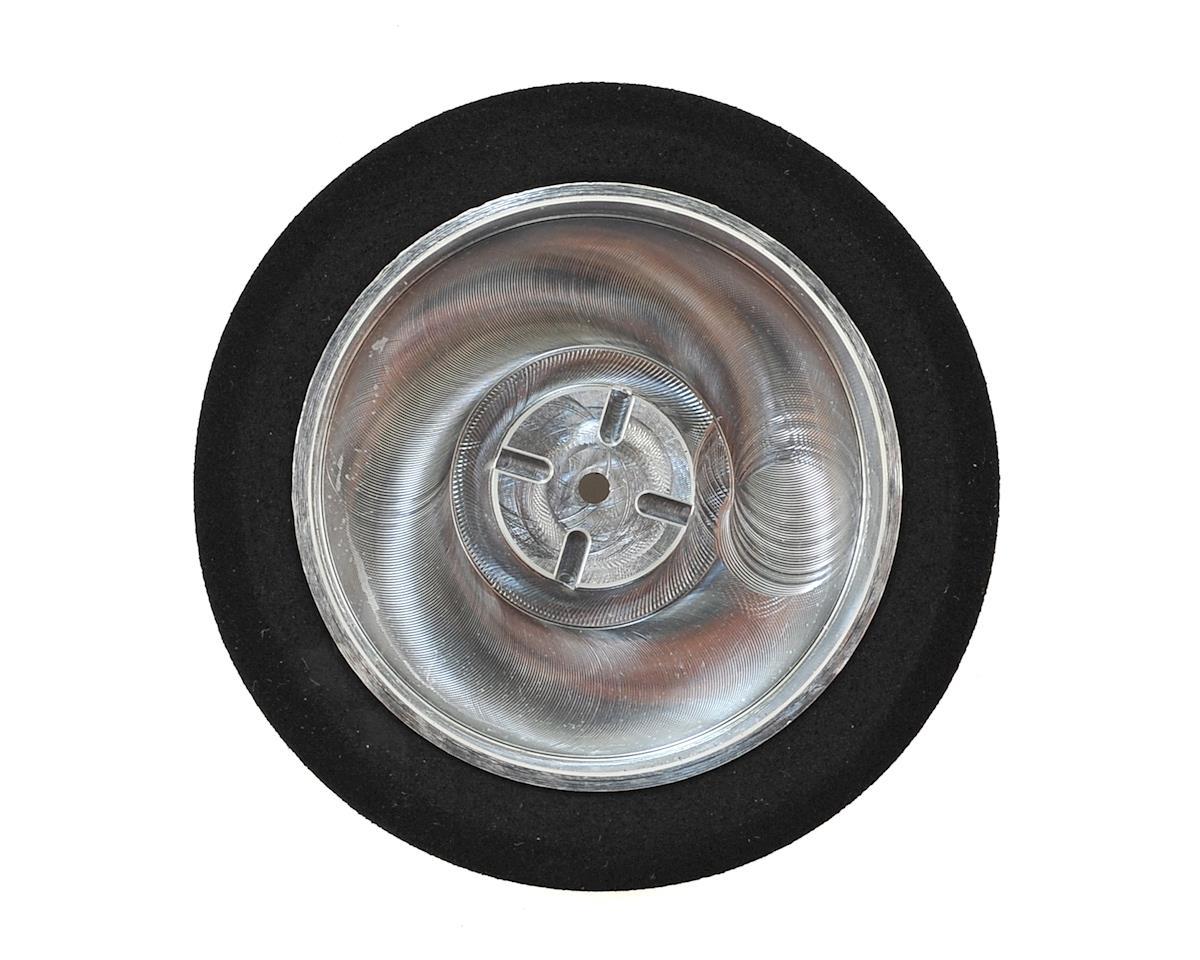 Maxline R/C Products Spektrum Standard Width Wheel (Polished)