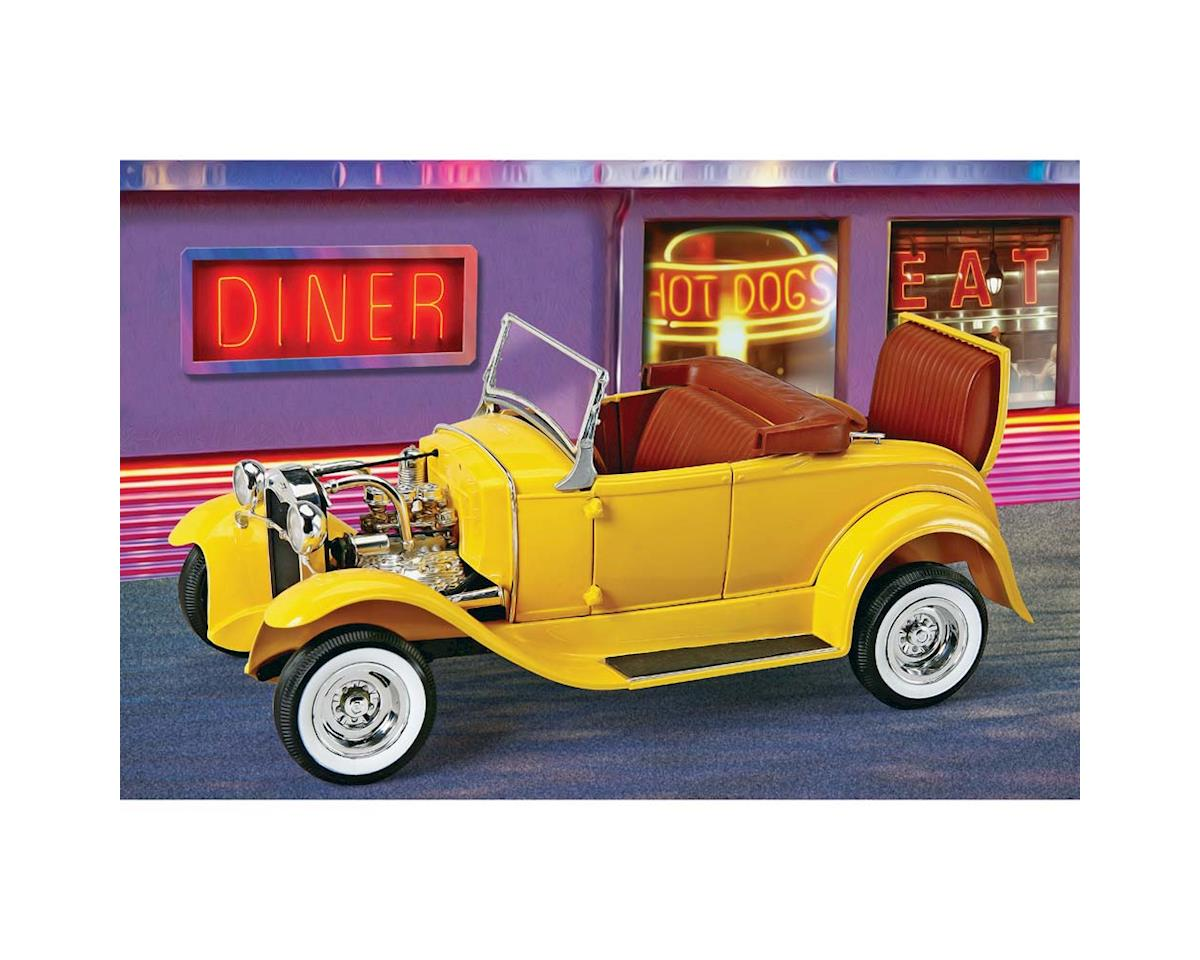 Minicraft Models 11240 1/16 '31 Ford Roadster Hot Rod