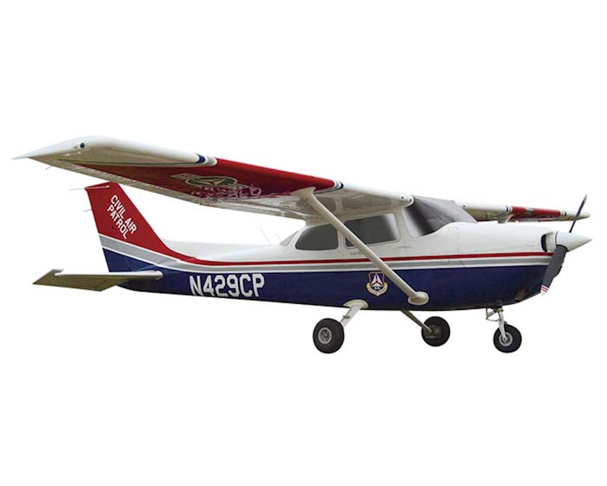 Minicraft Models 11651 1/48 Cessna 172 Civil Air Patrol