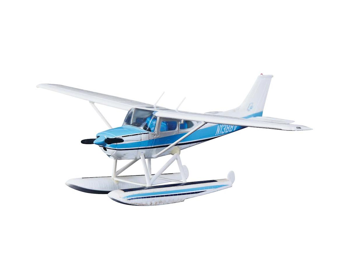 Minicraft Models 1/48 Cessna 172 Floatplane W/Custom Registration