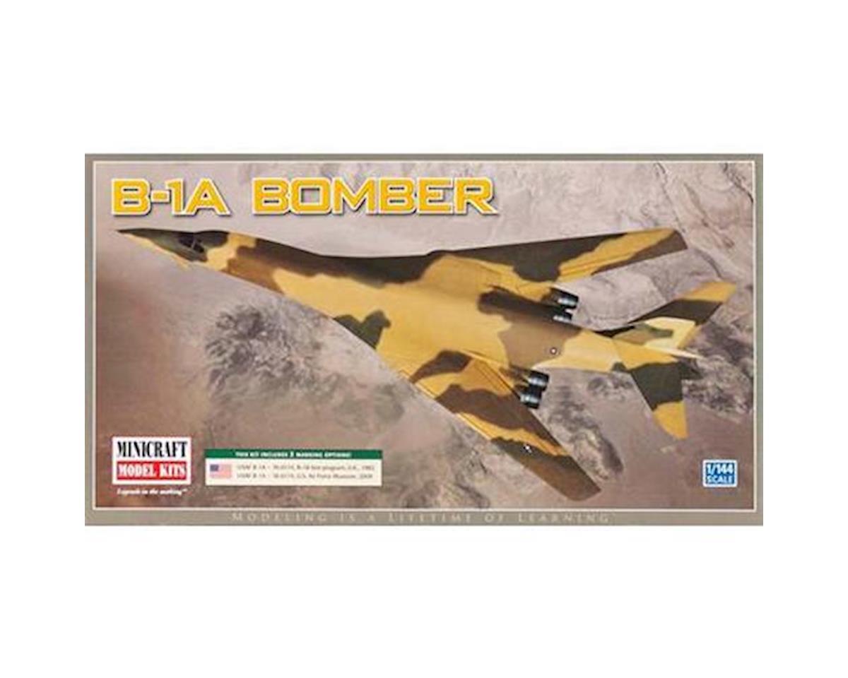 14595 1/144 B-1A Lancer