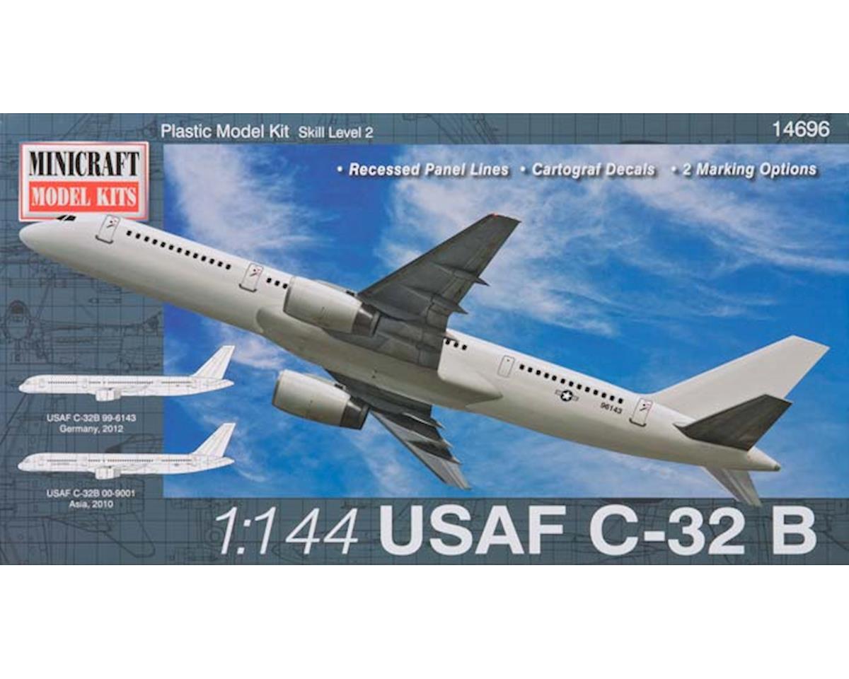 Minicraft Models 14696 1/144 C-32B USAF C-32A RNZAF (B757)