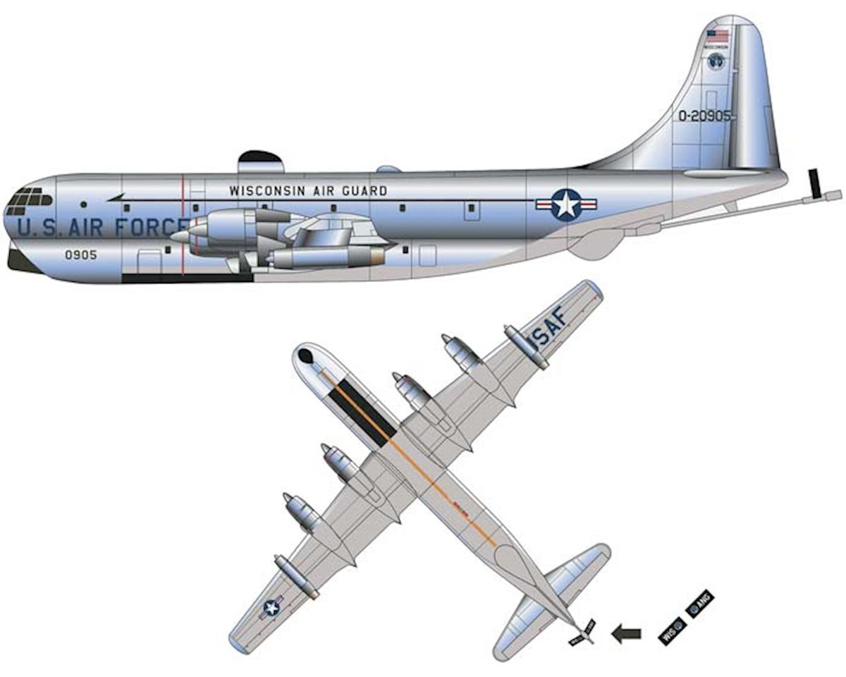 Minicraft Models 14699 1/144 KC-97L USAF w/2 Marking Options