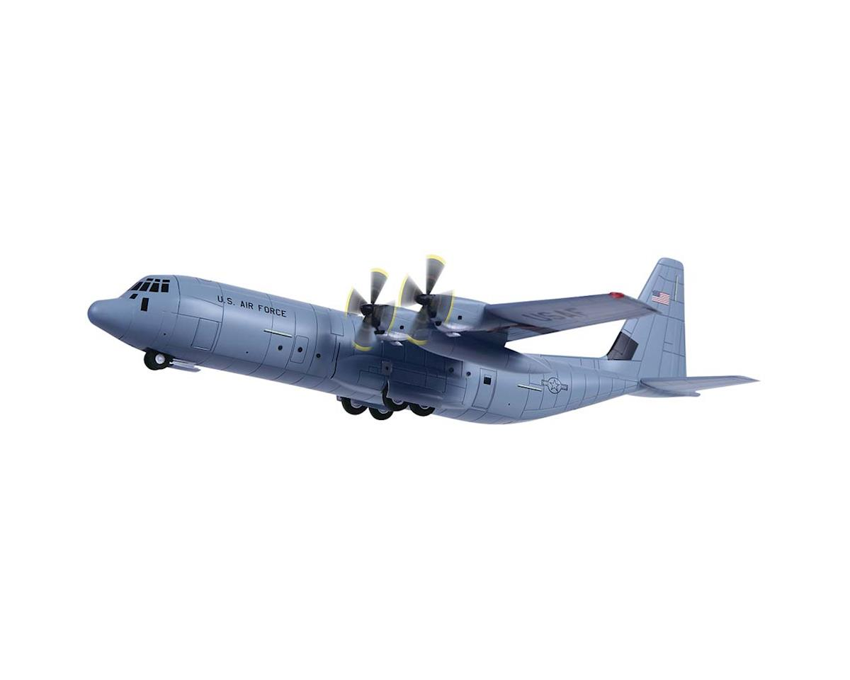 Minicraft Models 1/144C-130J-30 Sprhercules Usaf W/2Mrkng