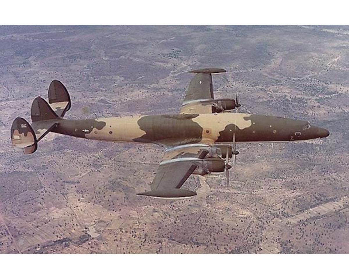 Minicraft Models 14715 1/144 C-121R USAF Viet Nam Batcat w/2 Marking Opt