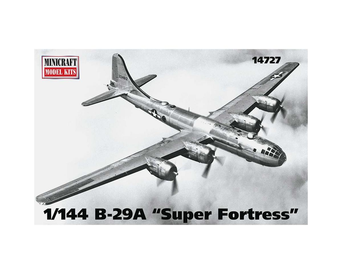 Minicraft Models 14727 1/144 B-29A Enola Gay