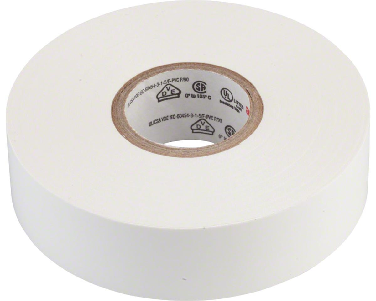 "Scotch Electrical tape #35 3/4"" x66' White"