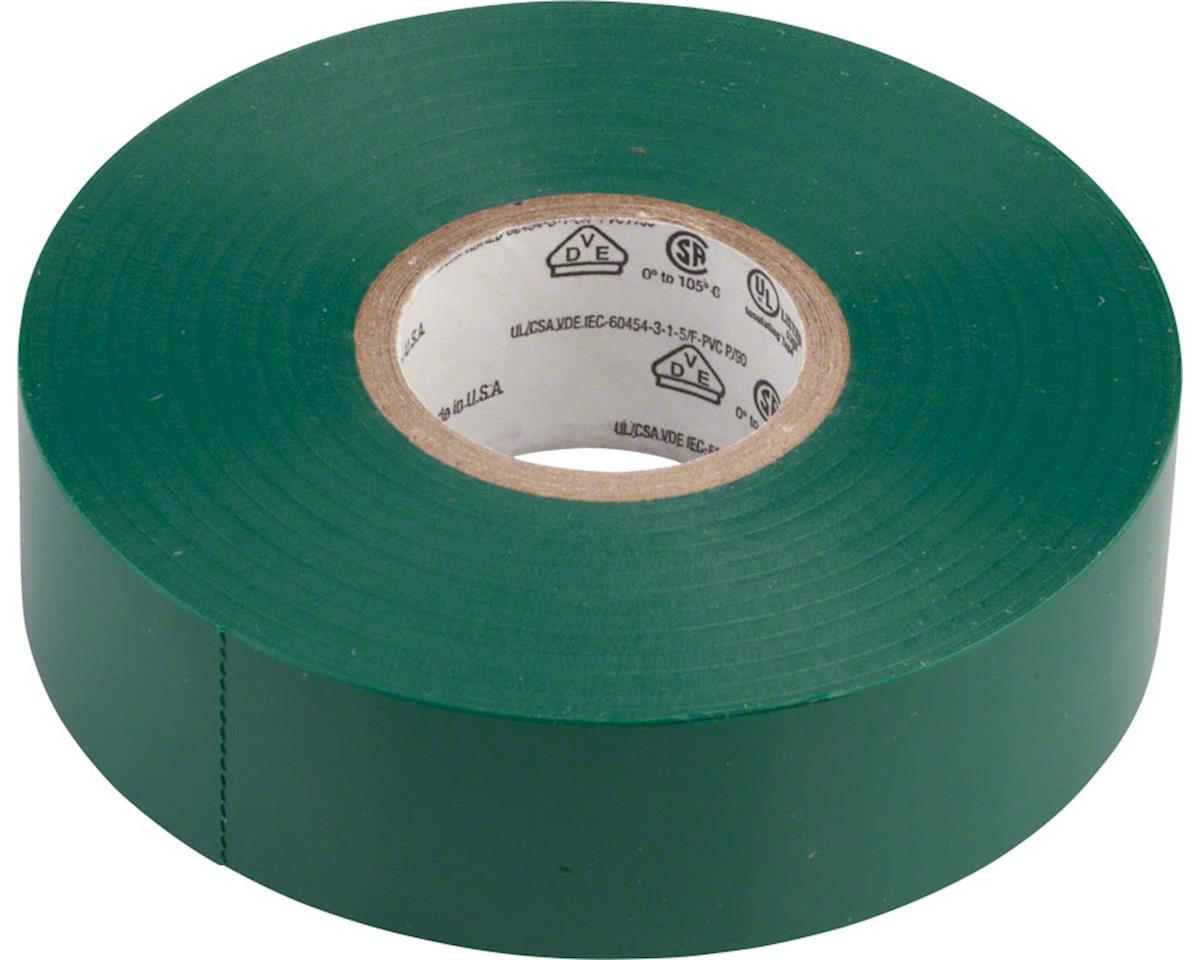 """3M Scotch Electrical Tape #35 3/4"""" x 66' Green"""
