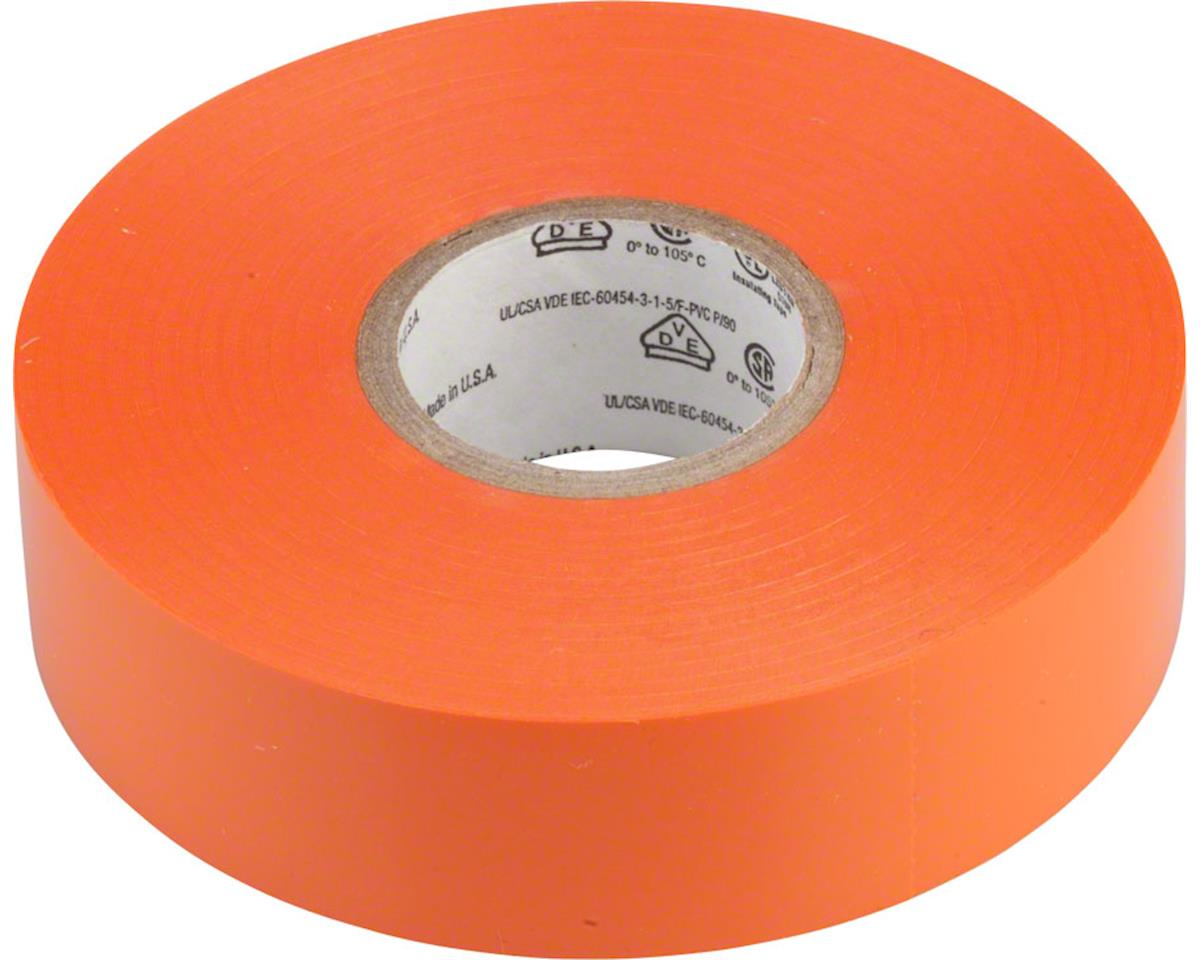 "Scotch Electrical Tape #35 3/4"" x 66' Orange"