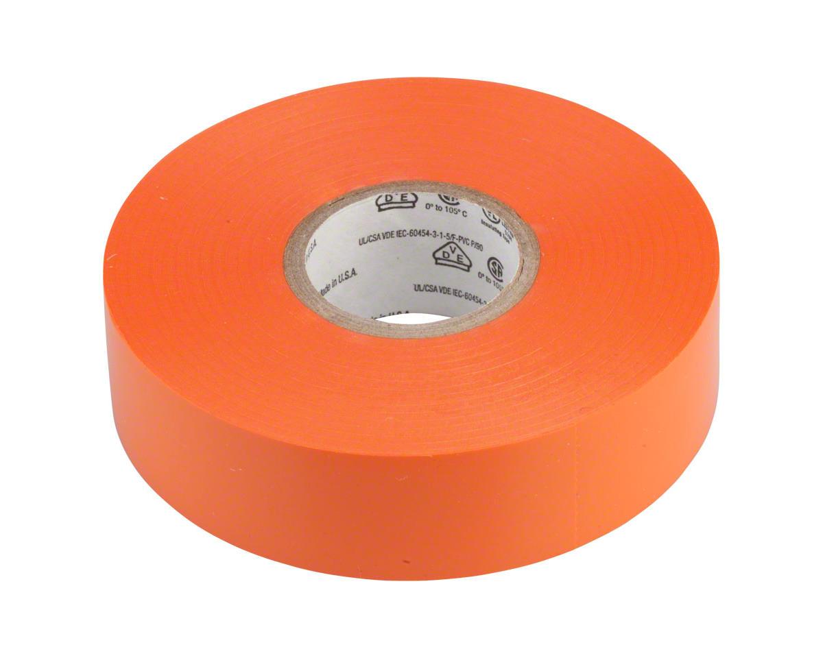 """Scotch Electrical Tape #35 3/4"""" x 66' Orange by 3M"""