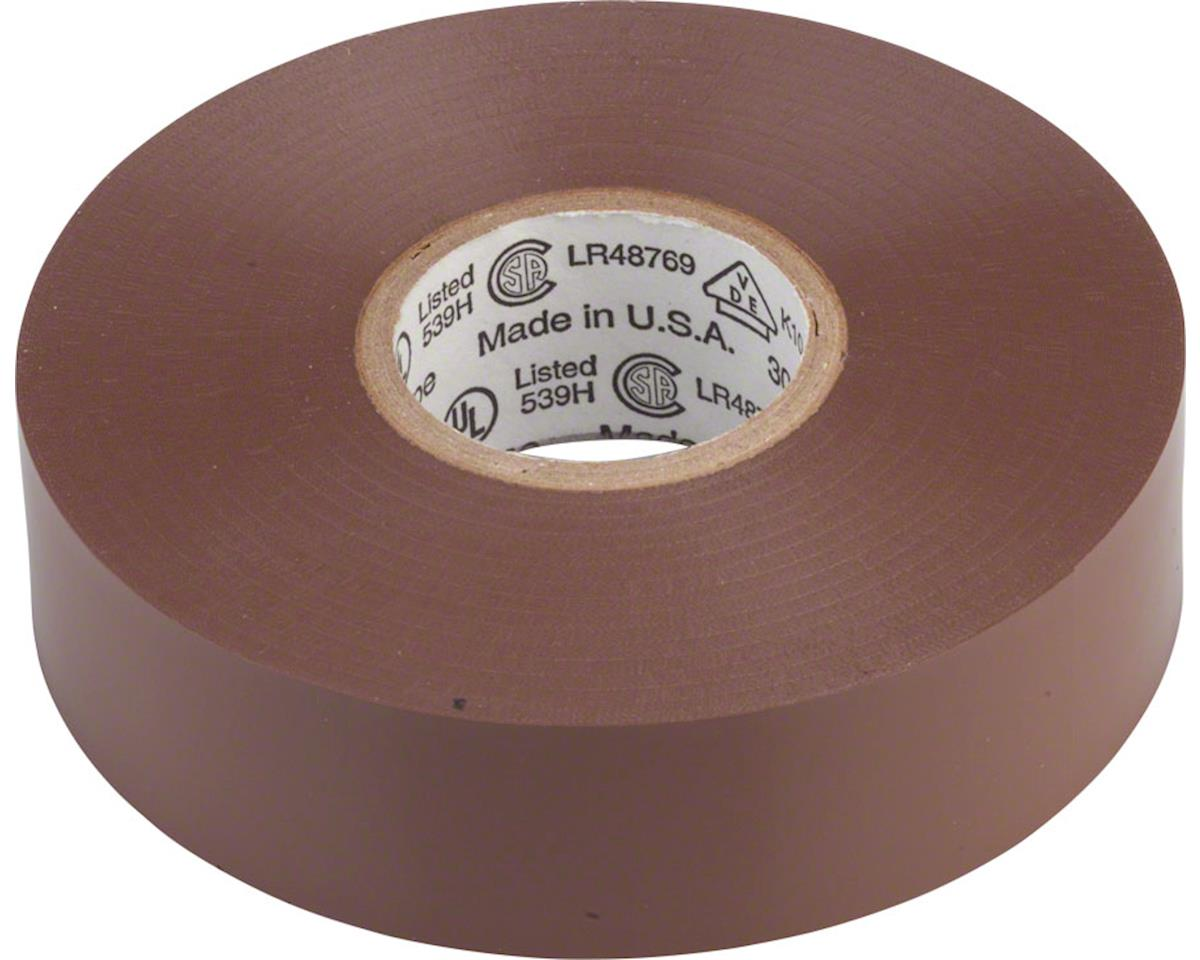 "Scotch Electrical Tape #35 3/4"" x 66' Brown"