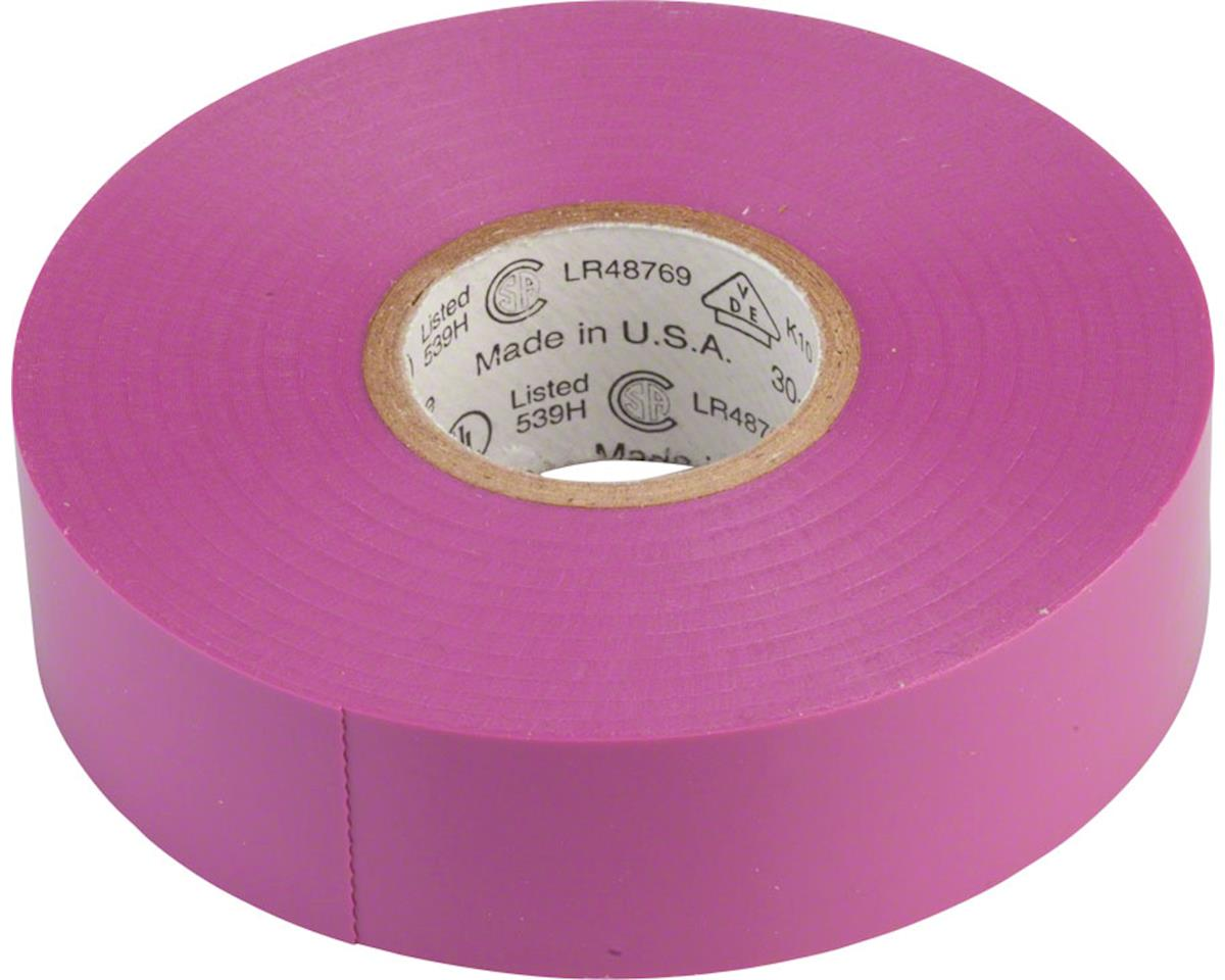 "Scotch Electrical Tape #35 3/4"" x 66' Violet"