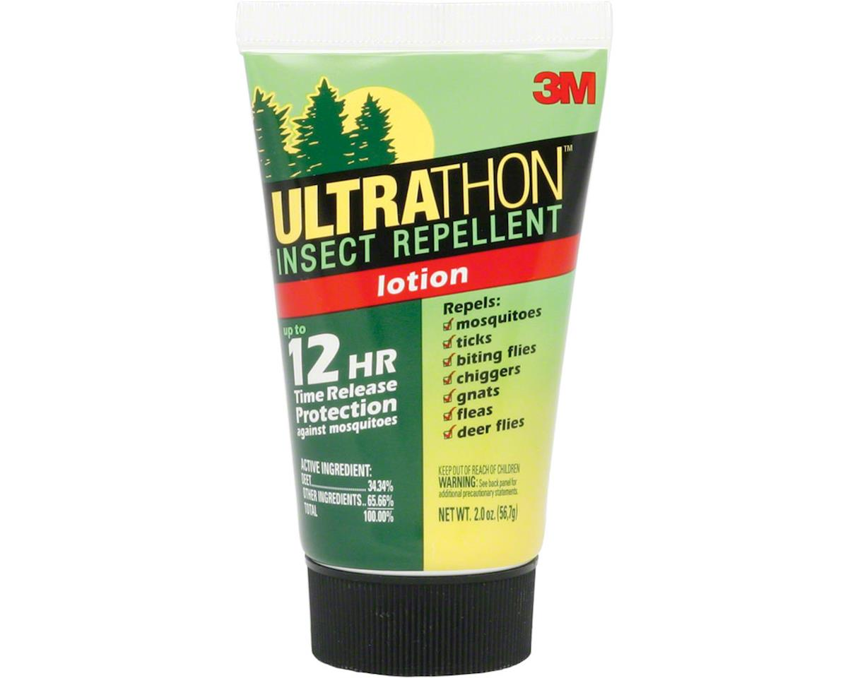 Ultrathon First Aid Insect Repellent: Lotion: 2oz
