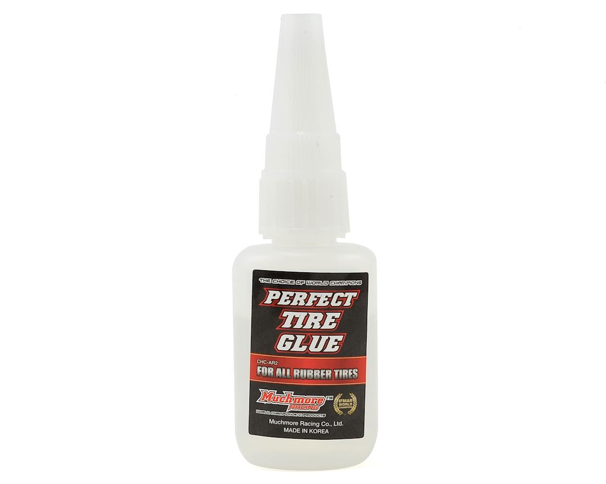 Perfect Tire Glue (0.7oz) by Muchmore