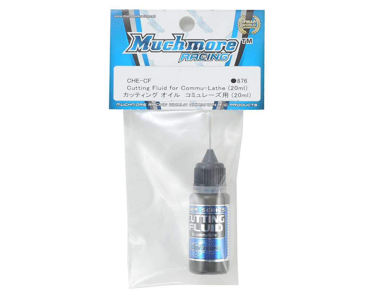 Muchmore Racing Com Cutting Fluid
