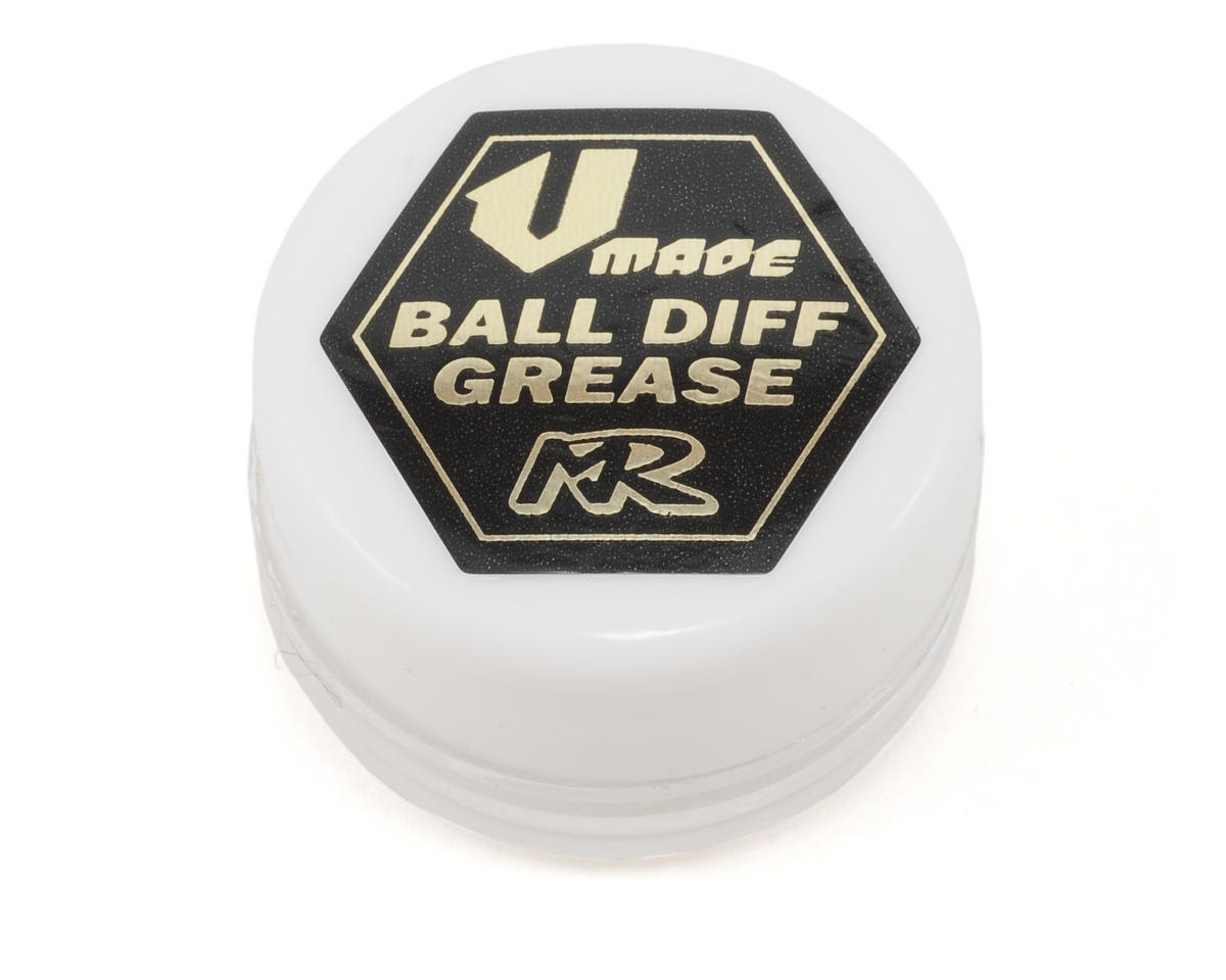 Muchmore V Made Ball Differential Grease (5g)