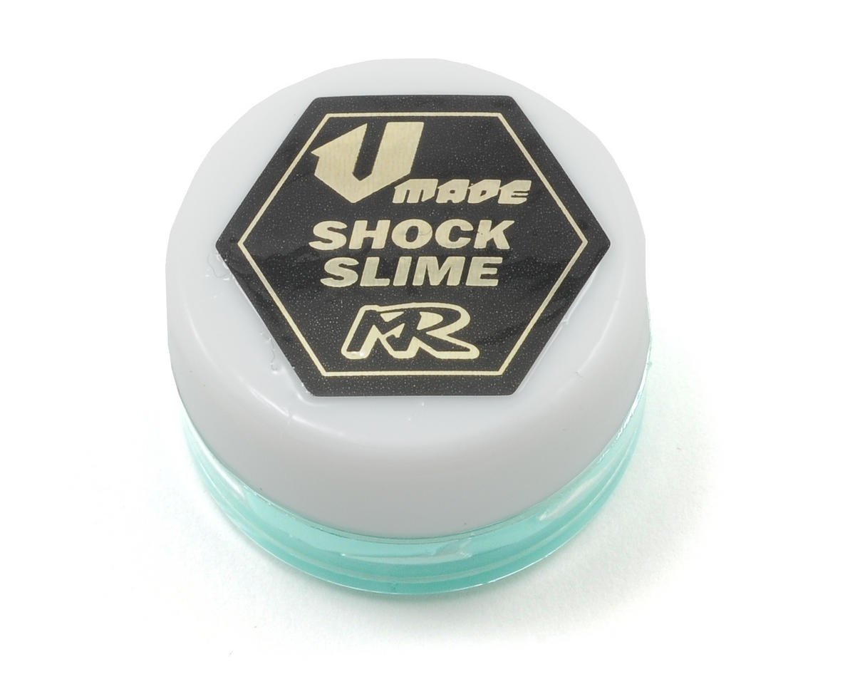 Muchmore Racing V Made Shock Slime (5cc)