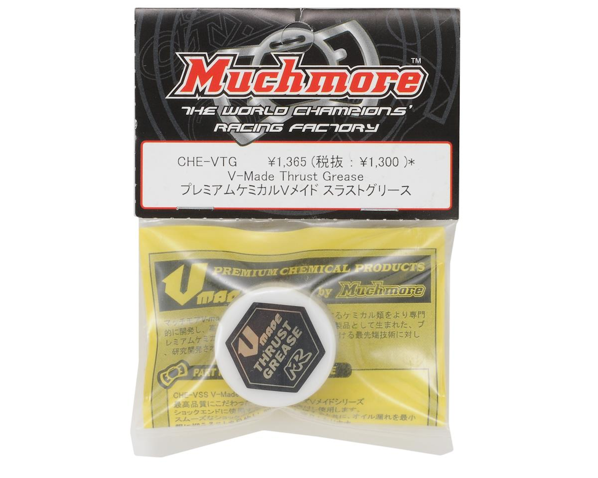 Muchmore V Made Thrust Grease (5cc)