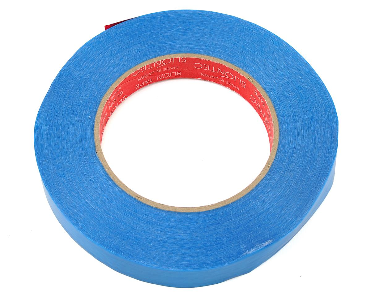 Muchmore Racing Battery Strapping Tape (Blue)