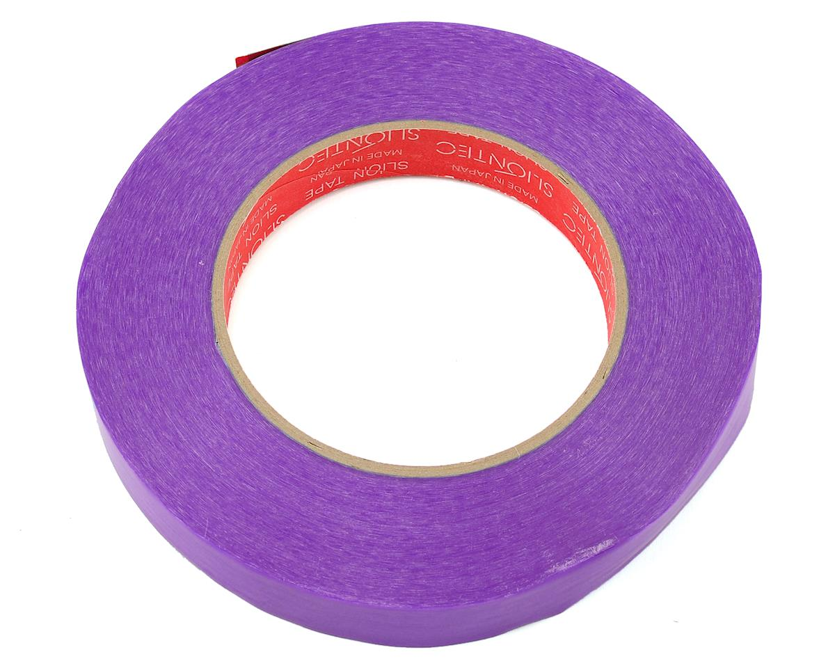 Muchmore Racing Battery Strapping Tape (Purple)