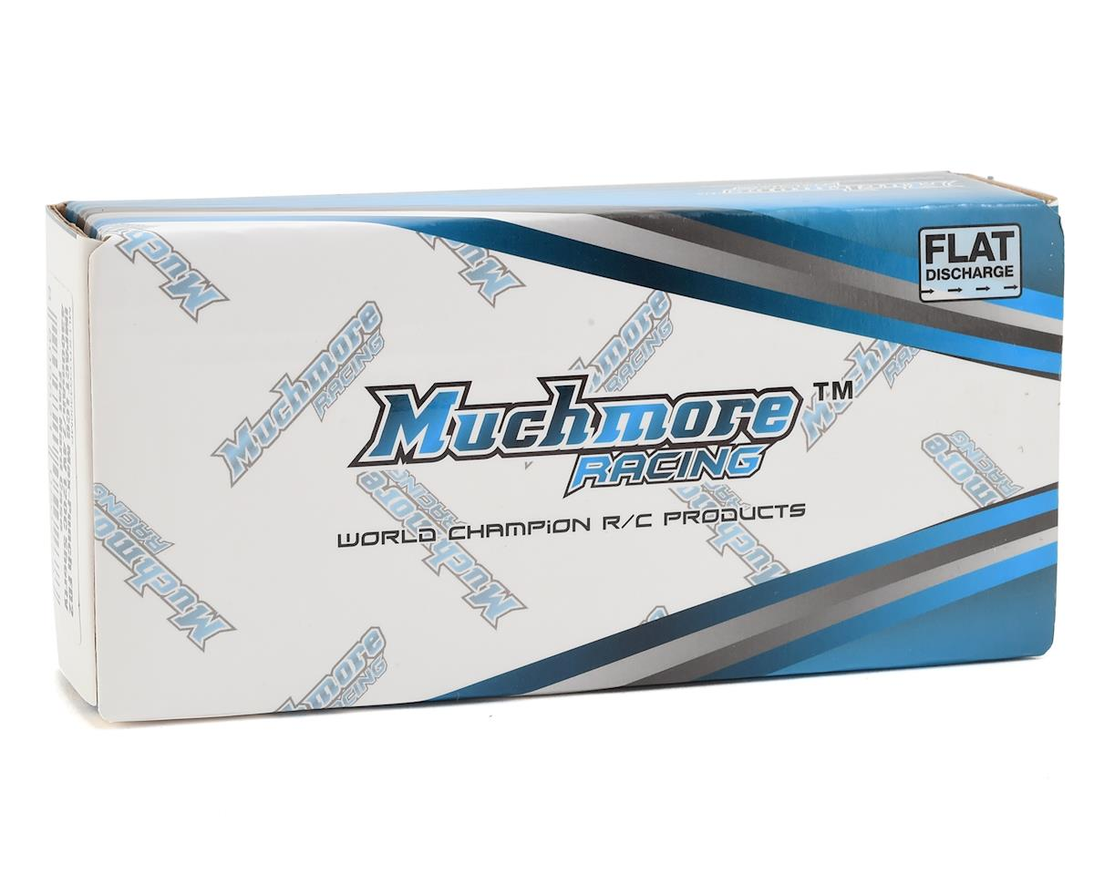 Muchmore Impact 2S LCG Shorty LiPo Battery Pack (7.4V/4300mAh)