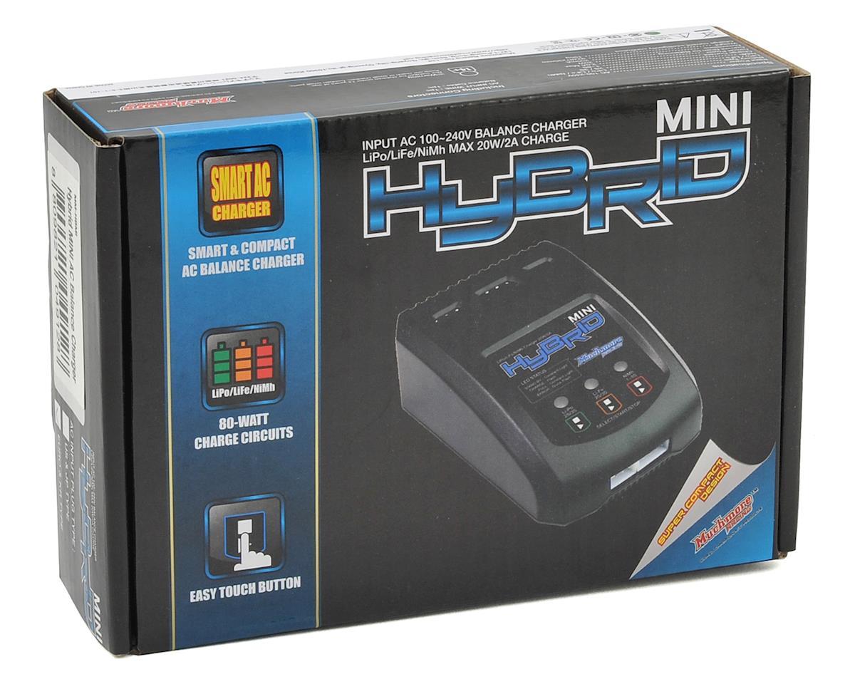 Muchmore Hybrid MINI AC Balance Charger