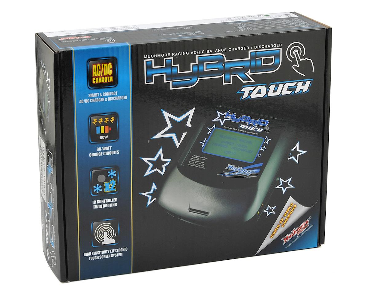Muchmore Racing Hybrid Touch AC/DC Balance Charger