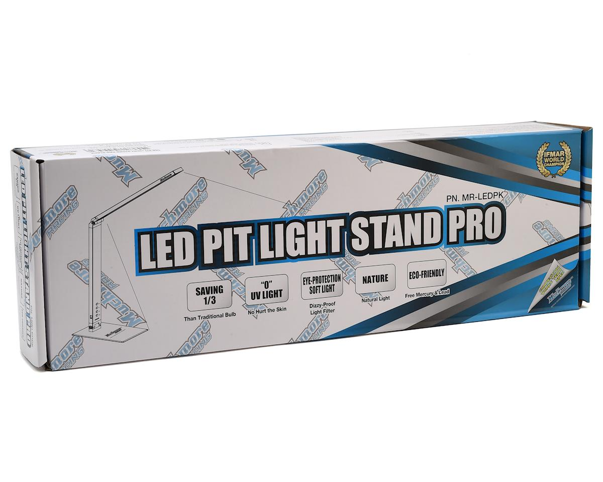 Muchmore Pit Light Stand Pro