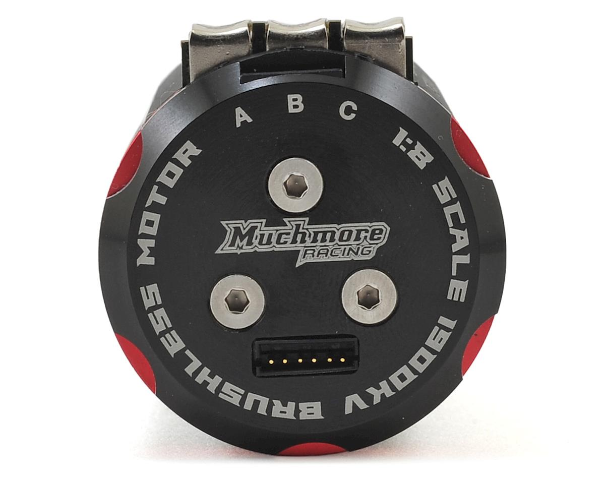 Muchmore Racing FLETA ZX8 Competition 1/8th Scale Brushless Motor (1900kV)