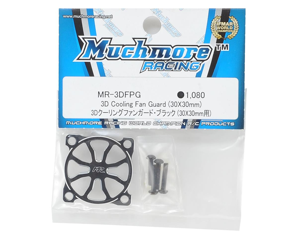 Muchmore 30x30mm 3D Cooling Fan Guard