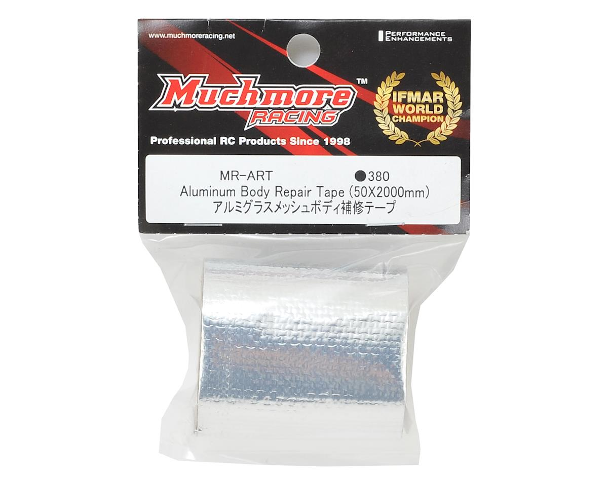 Muchmore Aluminum Body Repair Tape