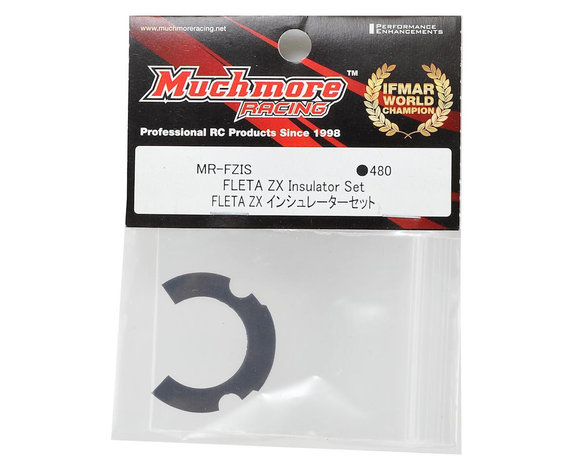 Muchmore FLETA ZX Insulator Set