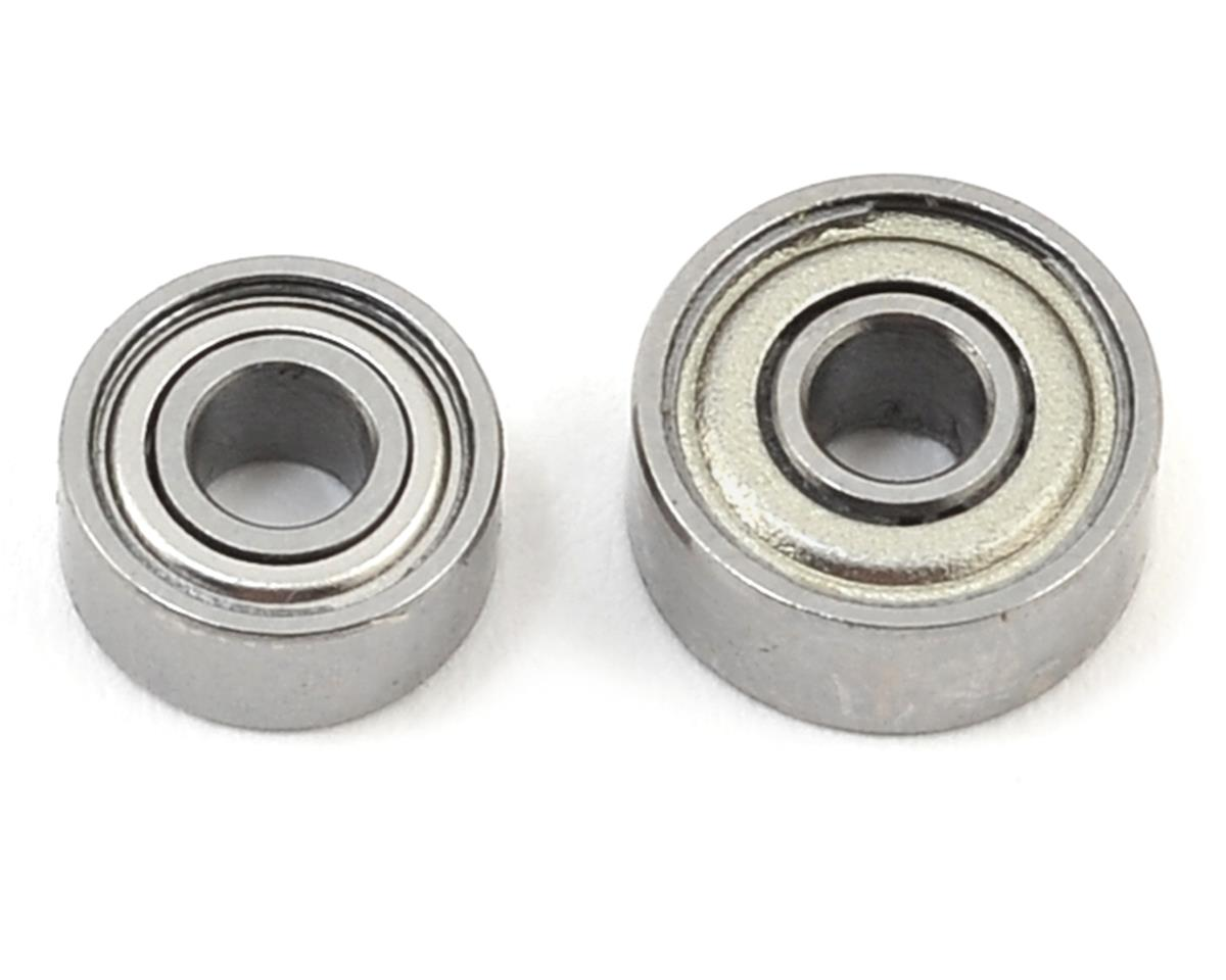 Muchmore Racing FLETA ZX Bearing Set (FR)
